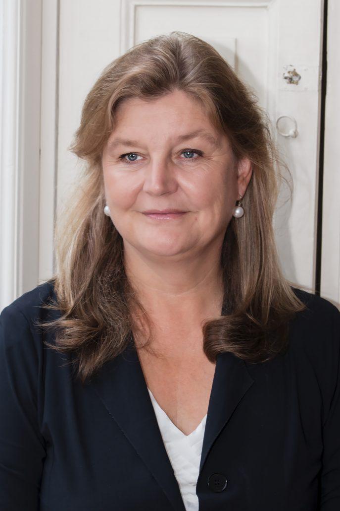 Ruth van Andel