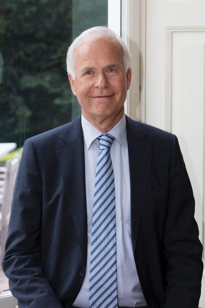 Dirk Cohen Tervaert