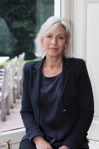 Melinda Warmelink-André de la Porte